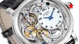 Watch for Men's Bovet