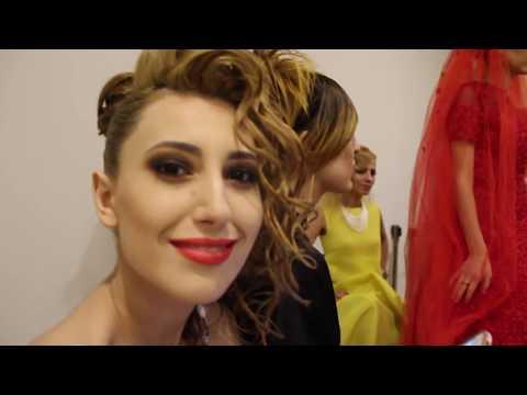 Eurasian Beauty Championship 2016
