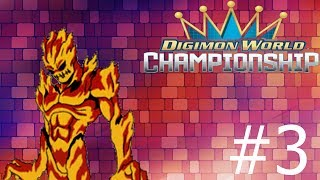 Digimon World Championship - Episode 3 - Classical Monsters