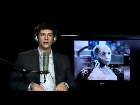 Replacing Humans with Robots…Good or Bad for Society?