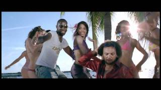 [CLIP] Thomas Ngijol Feat. Fabrice Eboué - La Zagada [TUBE DE L