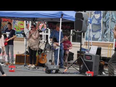 Somerville NJ   Street Fair   June 4th 2017