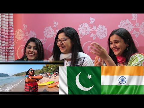 EMIWAY- MACHAYENGE | PAKISTAN REACTION