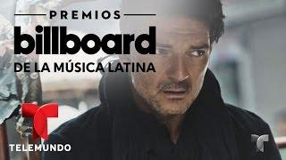 El homenaje que recibió Ricardo Arjona por su trayectoria artística | Billboards | Entretenimiento streaming