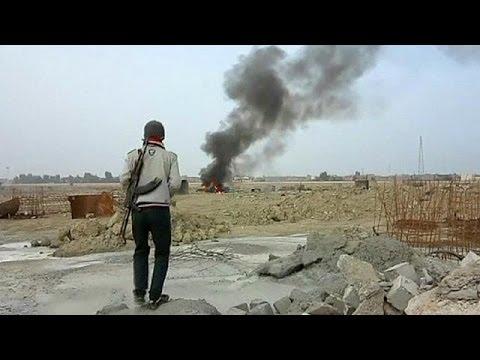 Iraque: Militantes ligados à al-Qaida ainda controlam parte de Fallujah e Ramadi