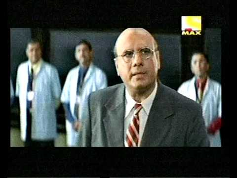 Munna Bhai MBBS Mindblowing performance by Boman Irani...