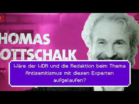 """Medienkritik Antiziganismus: """"Die Letzte Instanz"""" WDR"""