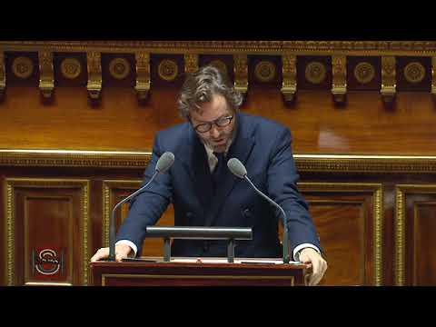 Emmanuel CAPUS : PJL de Finances pour 2020 - Immigration, asile et intégration