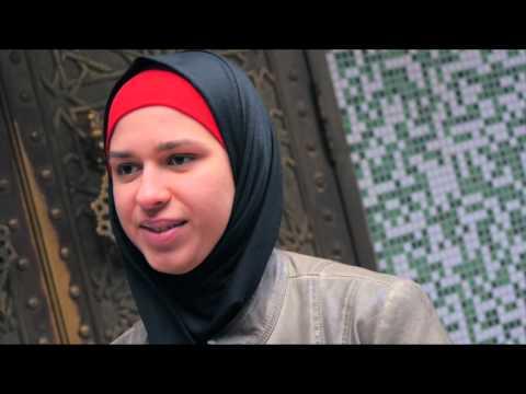 Ces Français qui ont choisi l'Islam - Allah m'a guidé [ Déborah ]