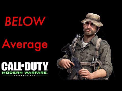 Below Average Modern Warfare Stream: Episode 1