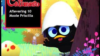 Calimero - 10 - Mooie Priscilla