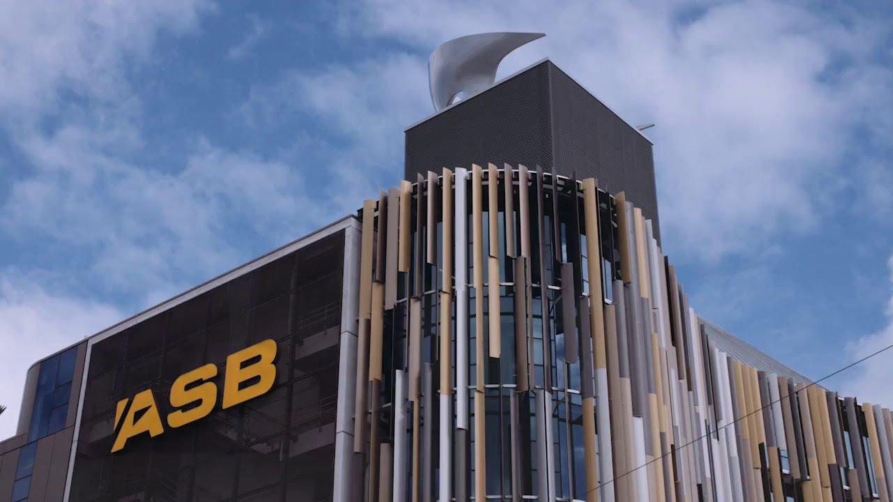 ASB North Wharf | Vidak