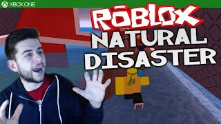 ★ROBLOX NATURAL DISASTER SURVIVAL!! - MIGHTY FLASH FLOODS! Part 1 [XBOX ONE]★(SALE! https://www.g2a.com/r/eckoxsoldier CODE ECKO FOR 3% OFF AT CHECKOUT! ▻ECKOSOLDIER Store: http://bit.ly/1UnGzdG ▻ Subscribe For More ..., 2016-02-07T18:30:00.000Z)