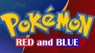 Pokemon Red and Blue Symphonic Medley