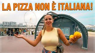 Cosa sanno e pensano dell'ITALIA a DUBAI?