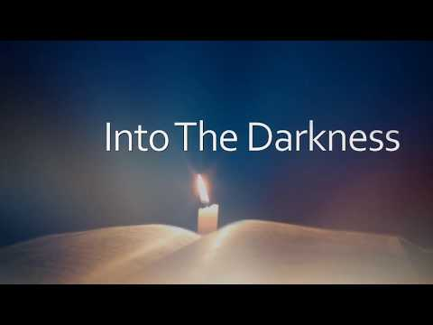 Into The Darkness Of This World (by Maggi Dawn) - Lyric Video