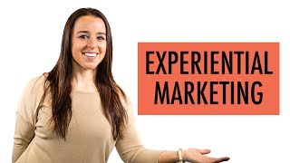Experiential Marketing at Trade Shows