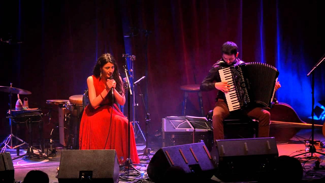 Download Rachele Andrioli e Rocco Nigro - Paris - PART 1/2