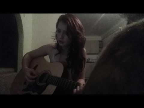 """""""Nightminds-missy higgins"""" cover by Jacqui Smith"""