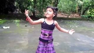 Action song malayalam for LKG, UKG kids(kaaliye mekyaan kaatil pogum...)