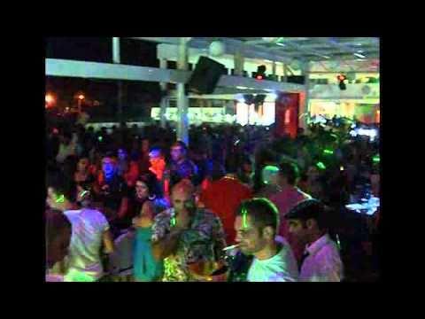 Saint-tropez Beach club Vlore nikola schenetti