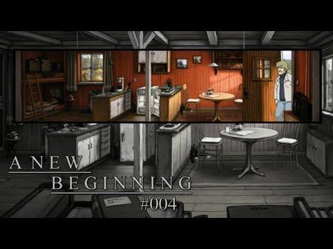 Let's Play... A New Beginning #004 [Blind] [Deutsch] - Anruf aus der Anstalt