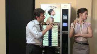 Lavazza, Live Cafè 1x01, Il grande seduttore