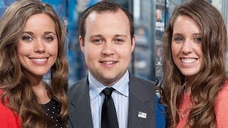 Josh Duggar's Confession, Evangelical Christians + Casey Anthony