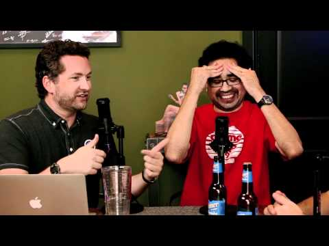 Rooster Teeth Video Podcast: Ep. 119