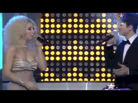 Popstar 2013 Bora ve Ayça - Lale Devri
