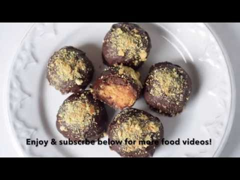 Easy S'more Truffle Recipe