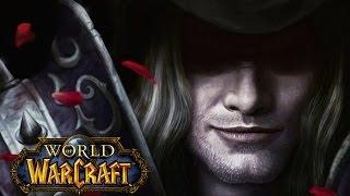 How Arthas Felt While Purging Lordaeron - World of Warcraft