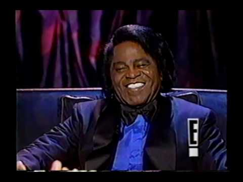 The Howard Stern Interview E Show - James Brown - Episode 6 (1993)