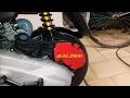 [Tutorial] Modificare filtro airbox Zip Sp 96 - 00