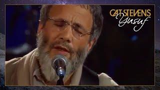 Yusuf / Cat Stevens – Please Don't Let Me Be Misunderstood (live, Yusuf's Café Session, 2007)
