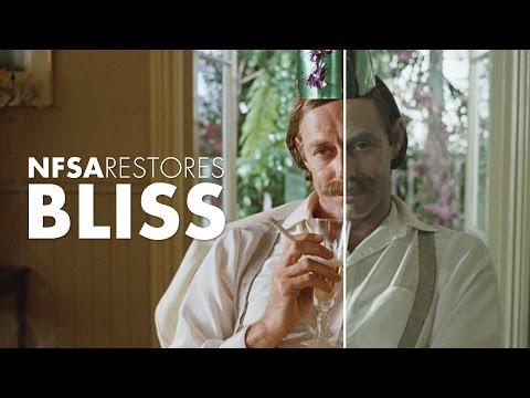 Bliss (1985) - NFSA Restores trailer