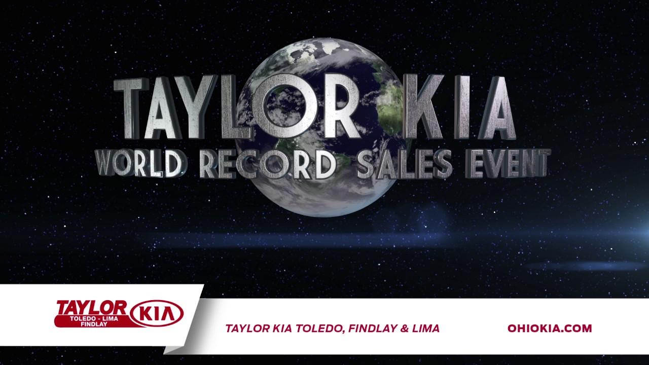 Ohiokia 96 Kia S In Hours May 25 29 Taylor Of Findlay