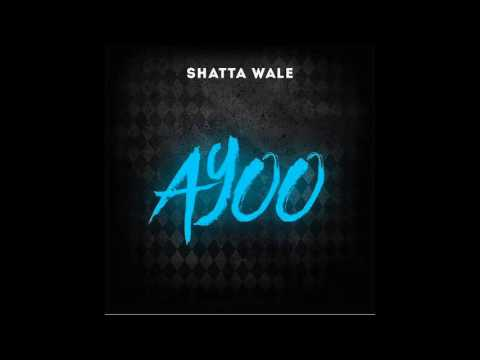 Shatta Wale - Ayoo (Audio Slide)