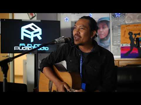 One Yuan Concerts: Gede Robi in Studio