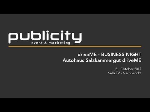 driveME - Business Night 2017