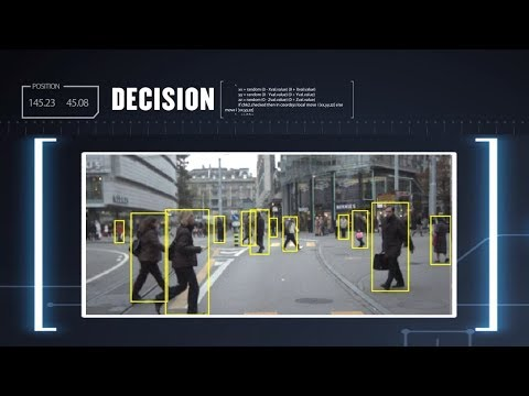 "How Do Autonomous Systems ""See""?"