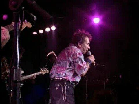 Eric Burdon - Paint It Black (Live, 1998)