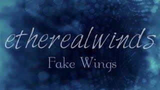 Gambar cover Jordi Francis - Yuki Kajiura/梶浦 由記 - Fake Wings duet cover (.hack//SIGN)