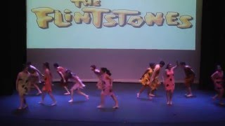 Flintstones AIC 7mo Clase 2021