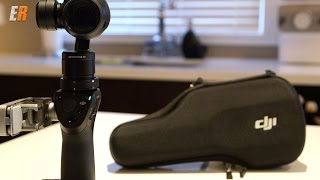 DJI Osmo In-Depth Review - The Good, Bad & Ugly