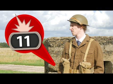 How to Invade a Country from YouTube · Duration:  11 minutes 33 seconds