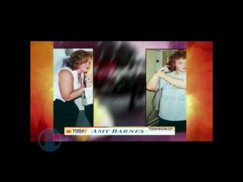 Amy Barnes & IO Fitness