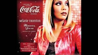 MELANIE THORTON - WONDERFUL DREAM (HOLIDAYS ARE COMING)[HQ, 2013 REFRESH]