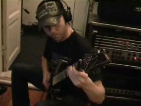 forgery studiosessions guitars 2