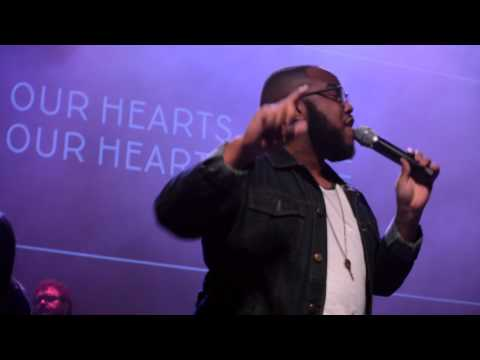 Jesus We Love You (Cross Worship Feat. Darris Sneed)